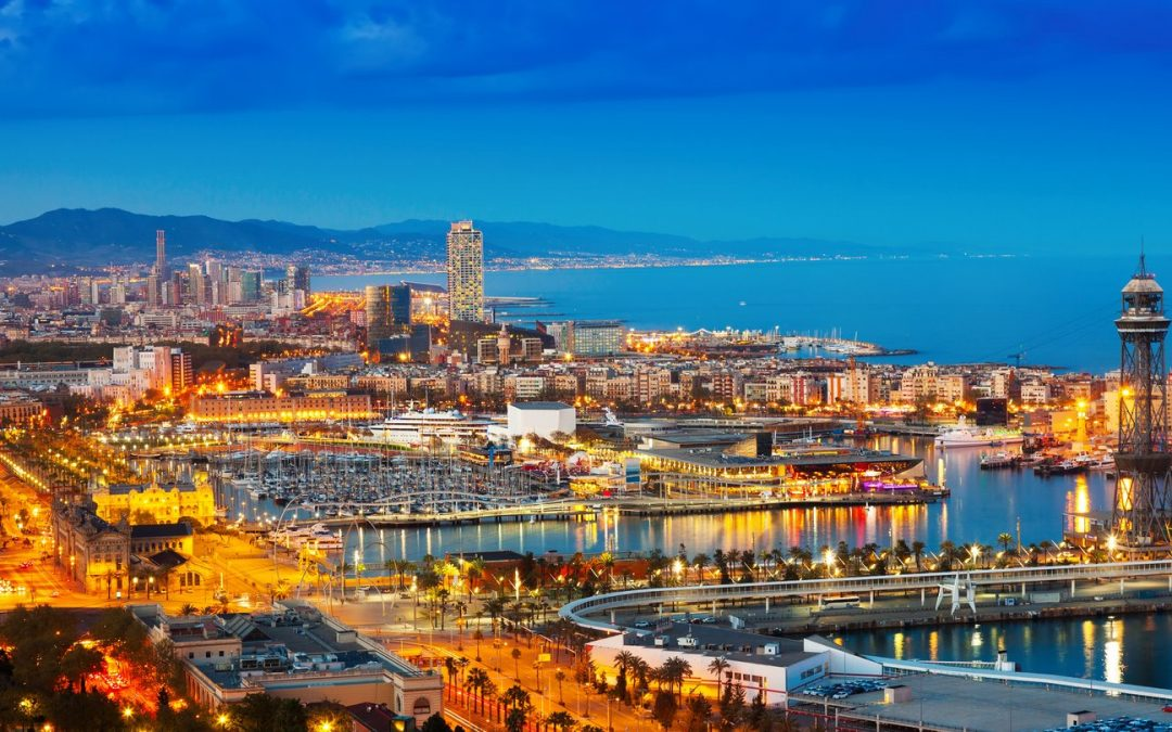 Fancy Barcelona in the autumn? Come and see us at the Cosmetics Business Regulatory Summit