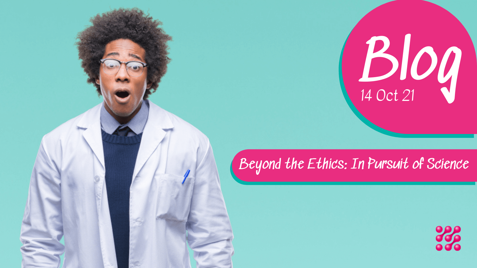 Beyond the Ethics: In Pursuit of Science